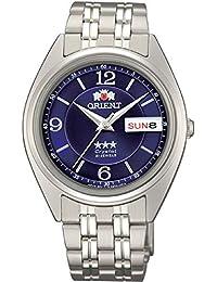 Orient Reloj Analógico para Hombre de Automático con Correa en Acero  Inoxidable FAB0000ED9 8d0046667e8a