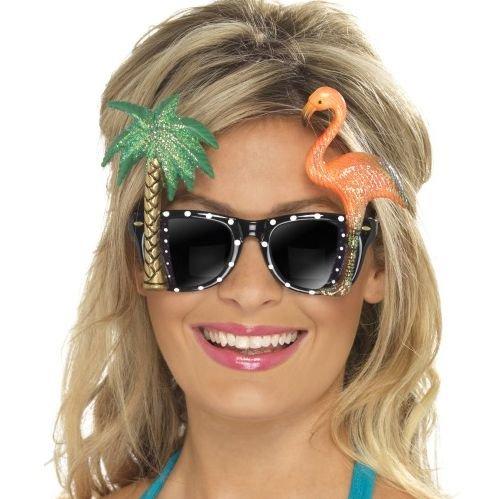 Werder Hawaiianische Brille