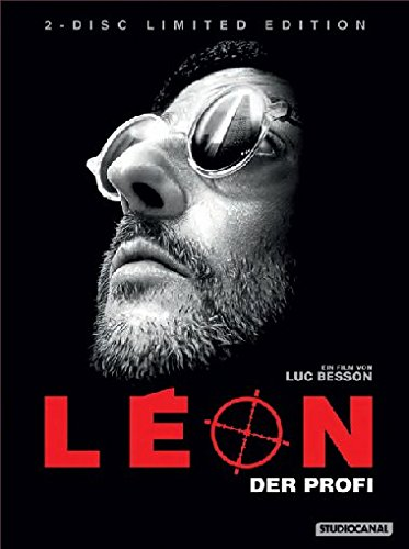 Leon - Der Profi [Blu-ray] [Director's Cut] [Limited Edition]