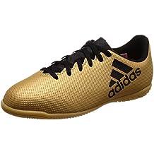 adidas X Tango 17.4 In, Zapatillas de Fútbol Unisex Niños