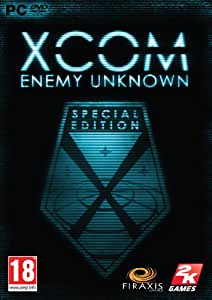 XCOM: Enemy Unknown - Special Edition [PEGI]
