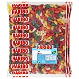 Haribo Jelly Beans 3kg Bag