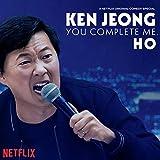 You Complete Me Ho [Vinyl LP]