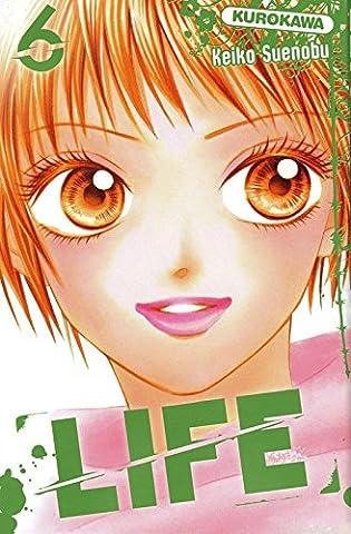 Keiko Suenobu - Life