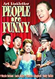 People Are Funny by Art Linkletter