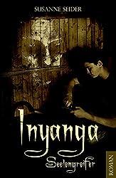 Inyanga: Seelengreifer