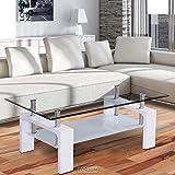 Corium Couchtisch - Wohnzimmertisch Tisch