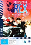 Staffel 5 / Inspector Rex: A Cop's Best Friend (Series 5) - 4-DVD Set ( Kommissar Rex )