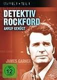 Detektiv Rockford - Staffel 1, Teil 1 [Alemania] [DVD]