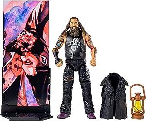 WWE Figura Elite Wrestlemania de acción, luchador Bray Wyatt (Mattel FMG29)