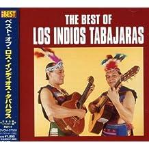 Best of Los Indios Tabajaras by Los Indios Tabajaras (2006-01-09)