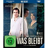 Was bleibt [Blu-ray]