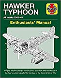 HAWKER TYPHOON ENTHUSIASTS MAN (Enthusiasts Manual)