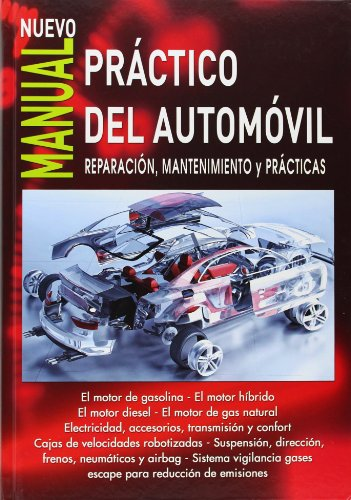 (5ª ed.) manual practico del automovil por Hermogenes Gil Martinez