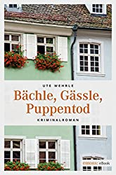Bächle, Gässle, Puppentod (Katharina Müller)