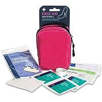 metropharm 2733.0R.M. Handtasche Erste Hilfe Kit, klein, pink Tasche preisvergleich bei billige-tabletten.eu