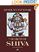 #1: Seven secrets of Shiva