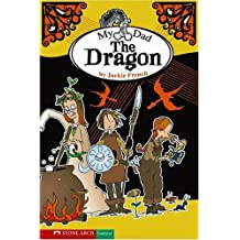 My Dad the Dragon (Funny Families)