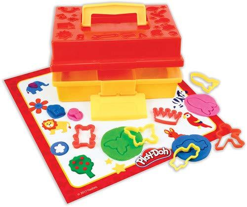 Kahootz Play-Doh Tool Box (Tool-box-modell)