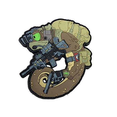 3ee786156c TACOPSGEAR Mystic Warriors – Helikon Öko-Tex Tactical Chameleon Desert  Storm Operator