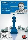 Werner Schweizer: 33 Mentaltipps aus der Praxis Bild