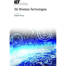 5G Wireless Technologies (Telecommunications)