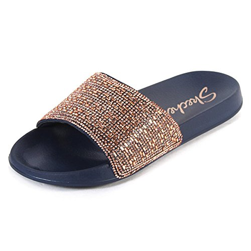 Skechers Cali Women's 2nd Take-Summer Chic Slide Sandal