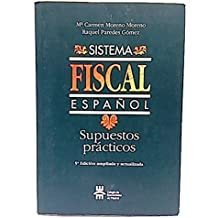 Sistema Fiscal Español. supuestos prácticos