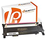 Bubprint Toner kompatibel für Samsung CLX-3185 CLX 3185 CLX3185 CLT-M4072S/ELS für CLX-3185FN CLX-3185FW CLX-3185W CLP-320N CLP-325W Magenta