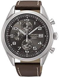 Seiko Herren-Armbanduhr SSB275P1