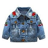 Le Chic Girls' Coats, Jackets & Gilets