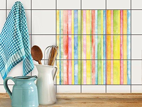 decoration-colore-a-la-mode-sticker-autocollant-carrelage-bricolage-baignoire-design-watercolor-stri