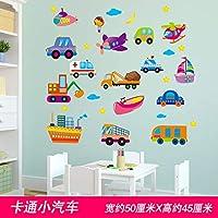 Suchergebnis auf Amazon.de für: wandtattoo kinderzimmer cars: Spielzeug