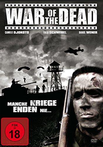 War of the Dead-Manche Kriege Enden Nie Preisvergleich