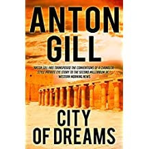 City of Dreams (English Edition)
