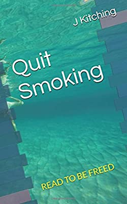 Quit Smoking: Read to be freed (Hypnotic Hiprocom Books) from Independently published