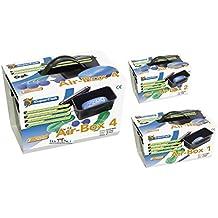 Superfish Air-Kit 2 240 l//h Set Luftpumpe+Steine+Schlauch Teichbelüftungs