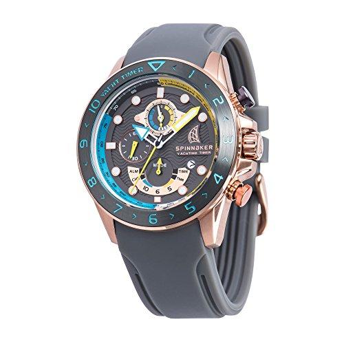 Spinnaker Herren-Armbanduhr SP-5049-04