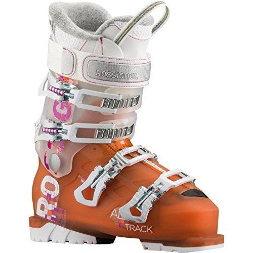 Rossignol Chaussures De Ski Alltrack Rtl - Femme - Orange
