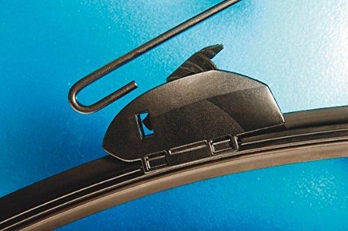 Nigrin Evolution Flachbalkenwischer 600 + 475 mm Flex Scheibenwischer