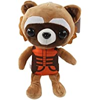 Talking Plush Sound Preisnachlass Plüsch Figur Guardians Of The Galaxy Rocket Racoon