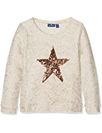 Tom Tailor Glitter Sweatshirt, Sweat-Shirt Fille