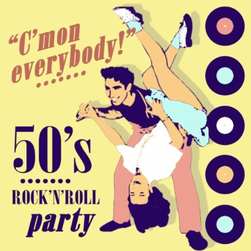 Yakety Yak (Rock 'n' Roll Party Mix)
