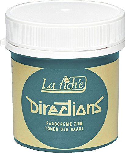 La Riche Directions - Color de Cabello Semi-permanente, matiz Silver, 89 ml