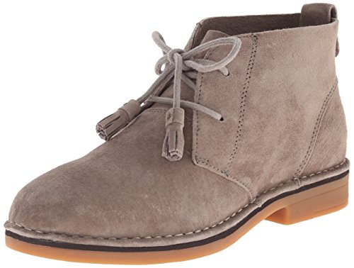 Hush Puppies  Cyra Catelyn,  Stivali Donna Taupe