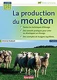 Image de La production du mouton