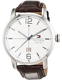 Tommy Hilfiger - Herren -Armbanduhr 1791217