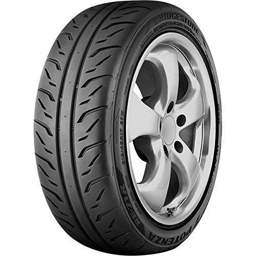 Pneu Eté Bridgestone POTENZA RE71 255/40 R17 0 Z