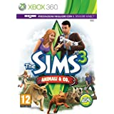 The Sims 3 Animali & Co - Limited Edition