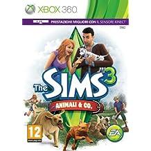 The Sims 3 Animali & Co - Limited Edition [Importación italiana]